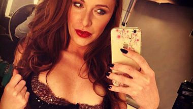 Georgina Fleur: Arbeitet sie jetzt als Callgirl? - Foto: Facebook/ Georgina Fleur