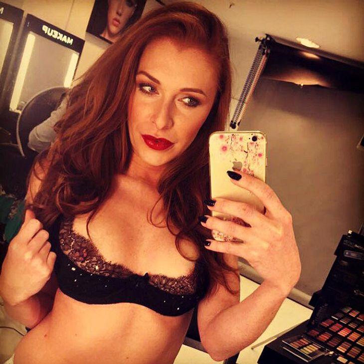 Georgina Fleur: Arbeitet sie jetzt als Callgirl?