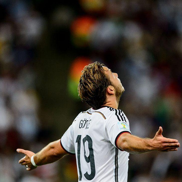 Fußball-EM: Dürfen die DFB-Kicker Sex haben?