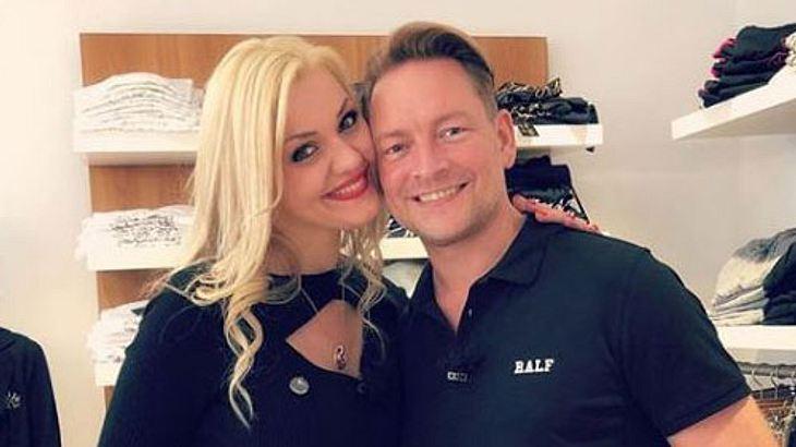 Jenny und Ralf aus Goodbye Deutschland