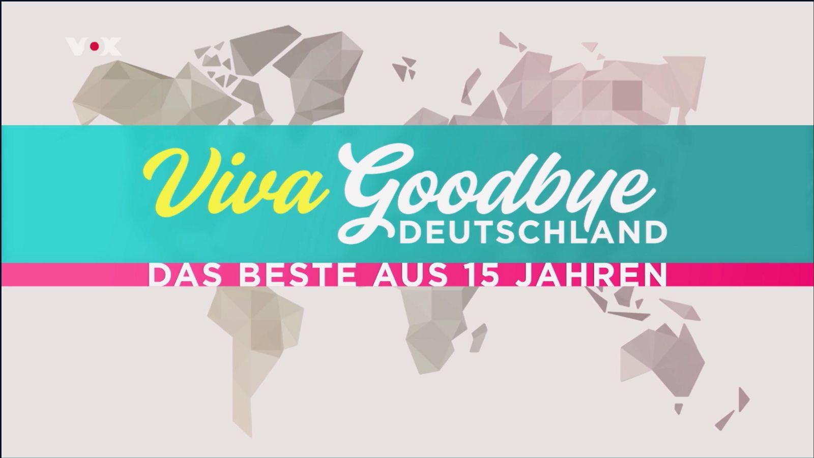 Goodbye Deutschland Was Ist Aus Ihnen Geworden