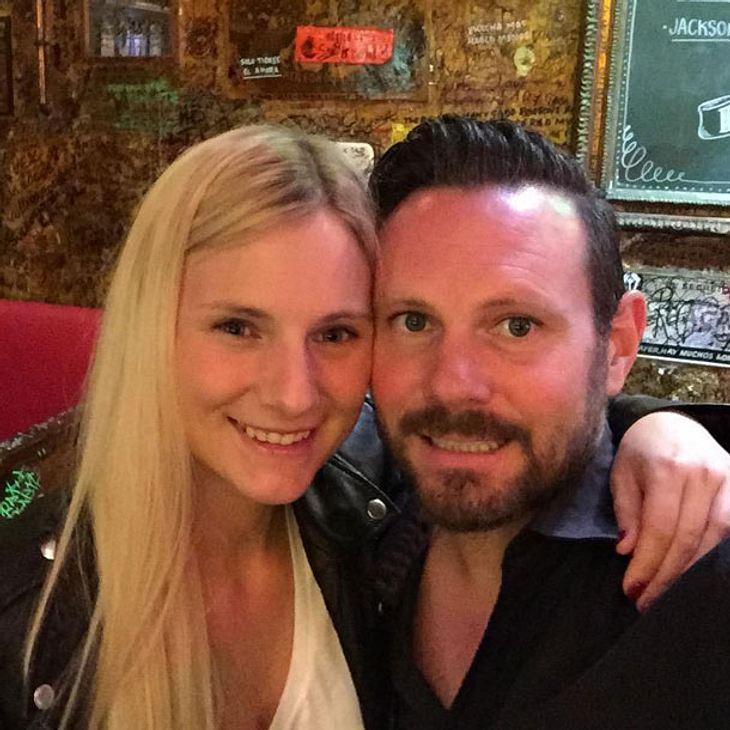 """""""Goodbye Deutschland: Sascha Thielen ist Papa geworden"""