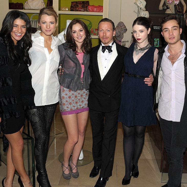 Die beliebte Serie 'Gossip Girl' kehrt zurück