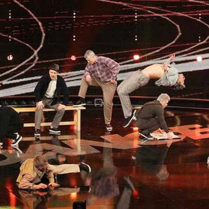 Got to Dance 2014: Die ersten vier Finalisten stehen fest!