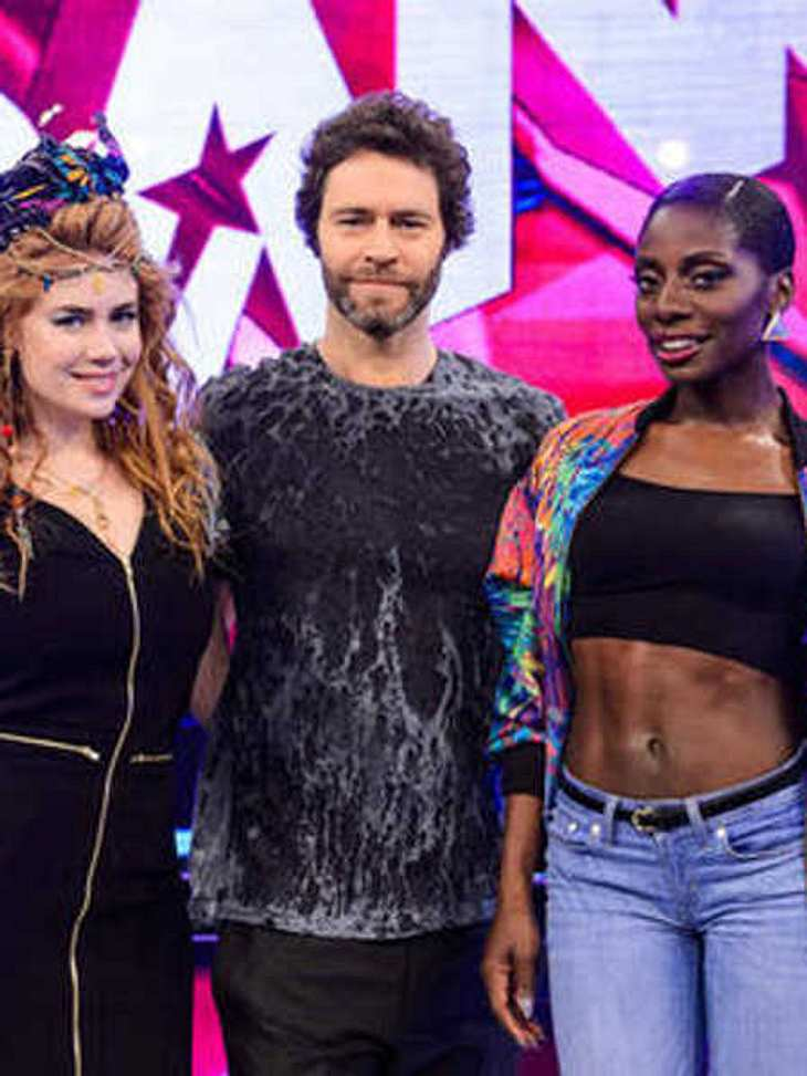 "Die ""Got to Dance""-Jury kürte die Battle-Sieger"