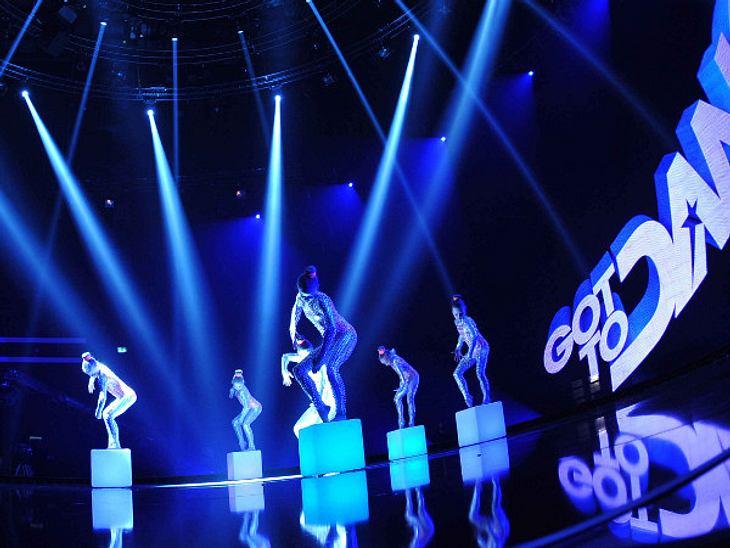 """""""Got To Dance"""" zeigt auch in Staffel zwei, dass es Performances gibt, die noch niemand gesehen hat."""