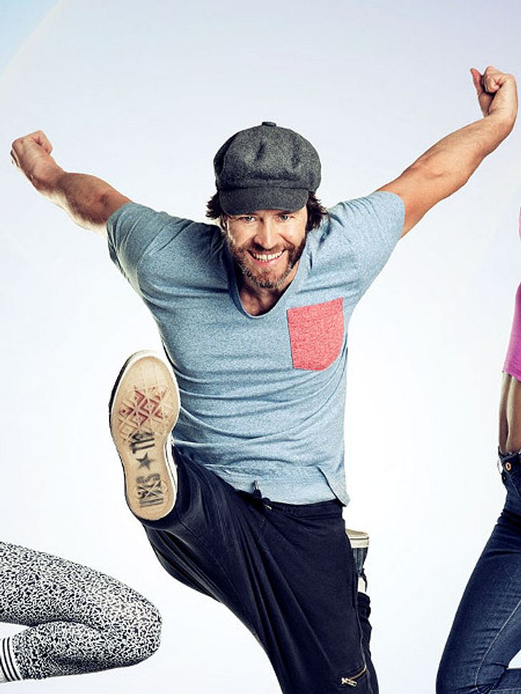 """Got to Dance"": Howard Donald ist ein Macho!"