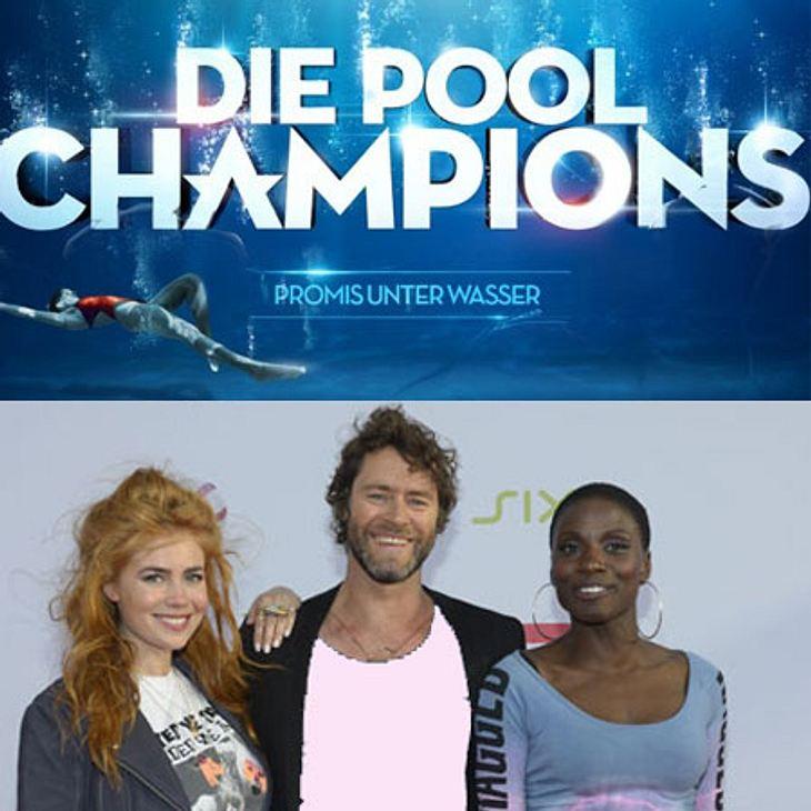 """""""Got to Dance"""" siegte gegen """"Pool Champions""""."""