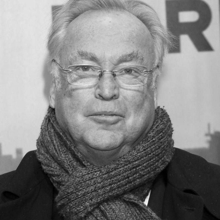 Musiker Gottfried Böttger  ist tot