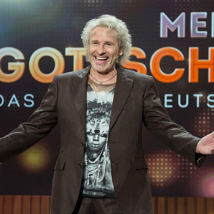 Thomas Gottschalk: Steht seine neue RTL-Show schon wieder vor dem Aus?