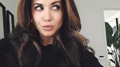 Grace Capristo: Die Haare sind ab! - Foto: Instagram/ Grace Capristo