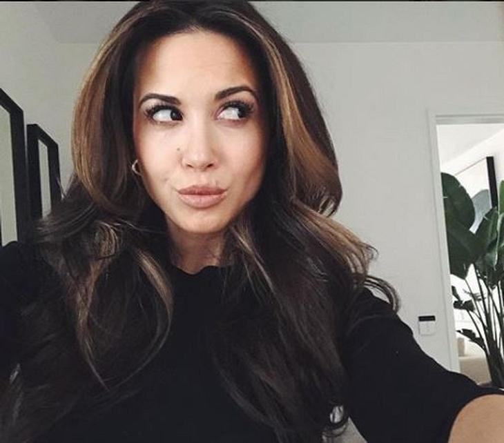 Grace Capristo: Die Haare sind ab!