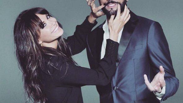 Könnte aus Grace Capristo und Marco Mengoni mehr werden? - Foto: Instagram/ gracecapristo