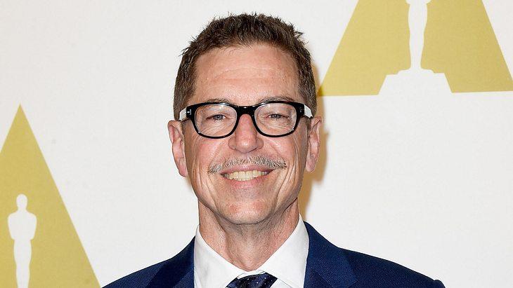 Gregg Rudloff: Der Oscar-Gewinner ist tot