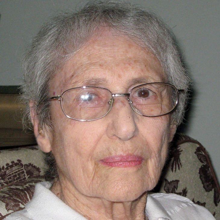 Gretel Bergmann: Leichtathletin stirbt im Alter von 103 Jahren