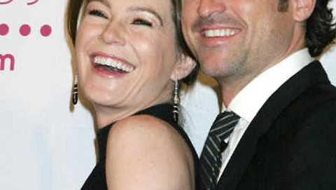 Ellen Pompeo und Patrick Dempsey sind nicht mehr das Serien-Traumpaar. - Foto: Nikki Nelson/ WENN
