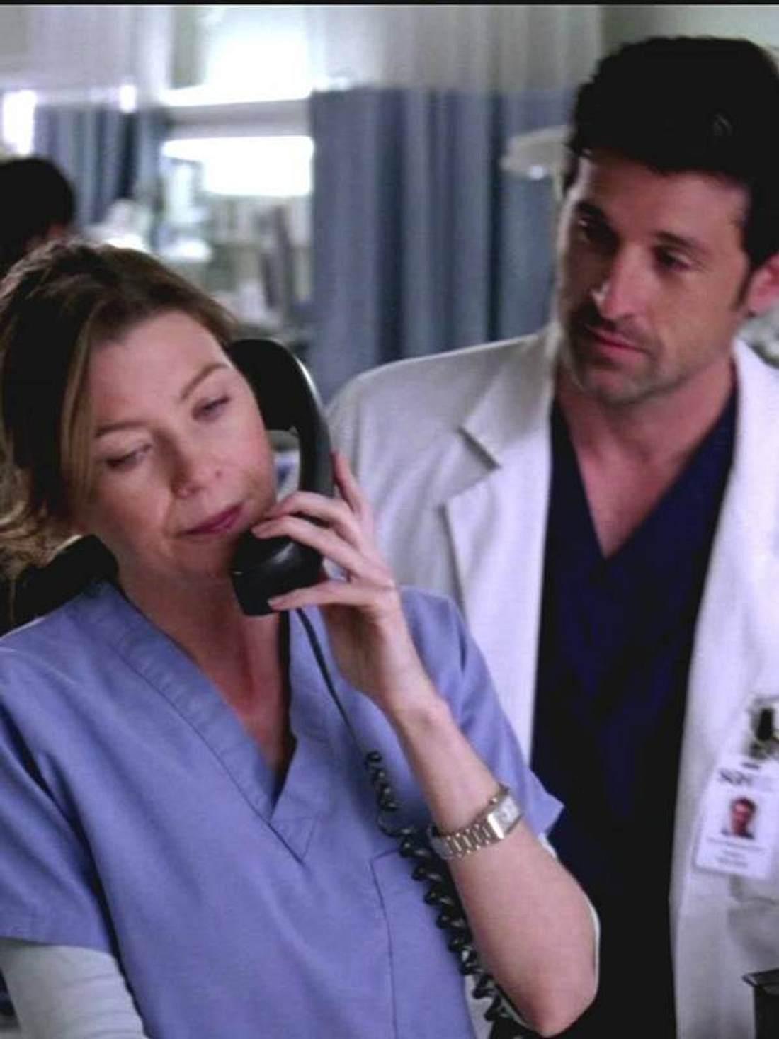 Grey's Anatomy geht wieder los