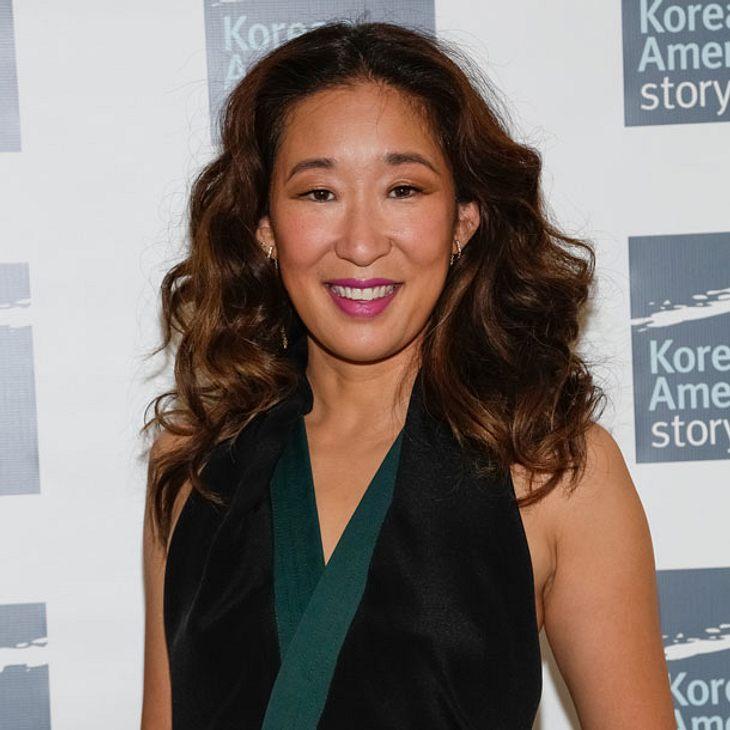 Kehrt Sandra Oh zu Grey's Anatomy zurück?