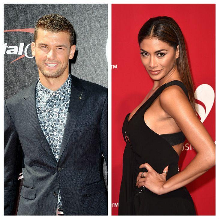 Nicole Scherzinger und Grigor Dimitrov sind seit 4 Monaten zusammen