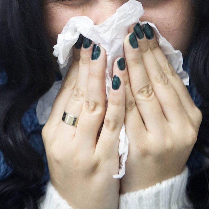Junge Mutter (20) erkrankt an Grippe - einen Tag später ist sie tot