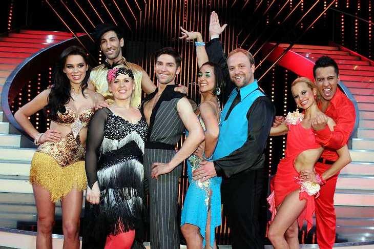 """Und diese Paare sind nächste Woche noch dabei, wenn es wieder heißt """"Let's Dance""""!,Alle Infos zu """"Let's Dance"""" im Special bei RTL.de: www.rtl.de/cms/unterhaltung/lets-dance.html"""