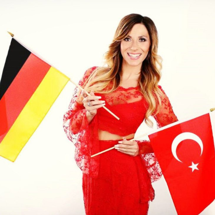 Gülcan Kamps wird Freundschaftsbotschafterin