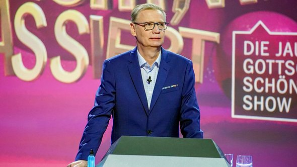 Günther Jauch - Foto: TVNOW/ Stefan Gregorowius