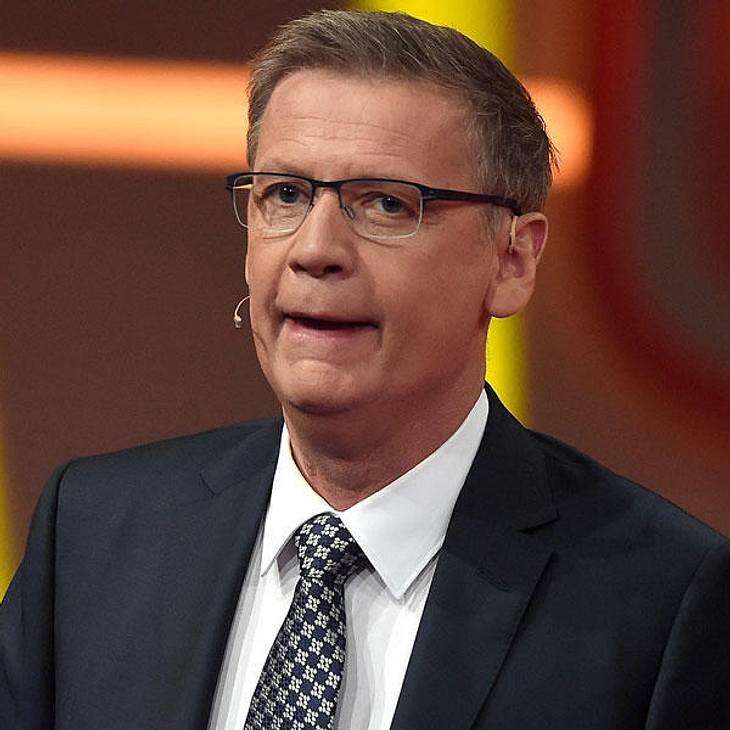Günther Jauch: Alkohol-Beichte