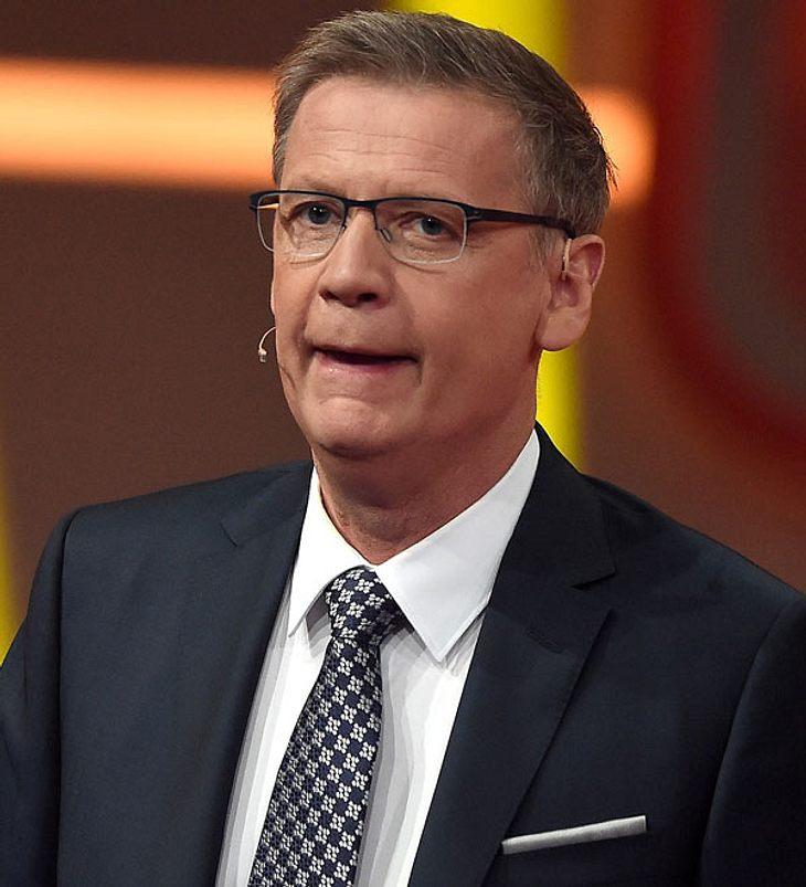 Günther Jauch: Fiese Beleidigung!