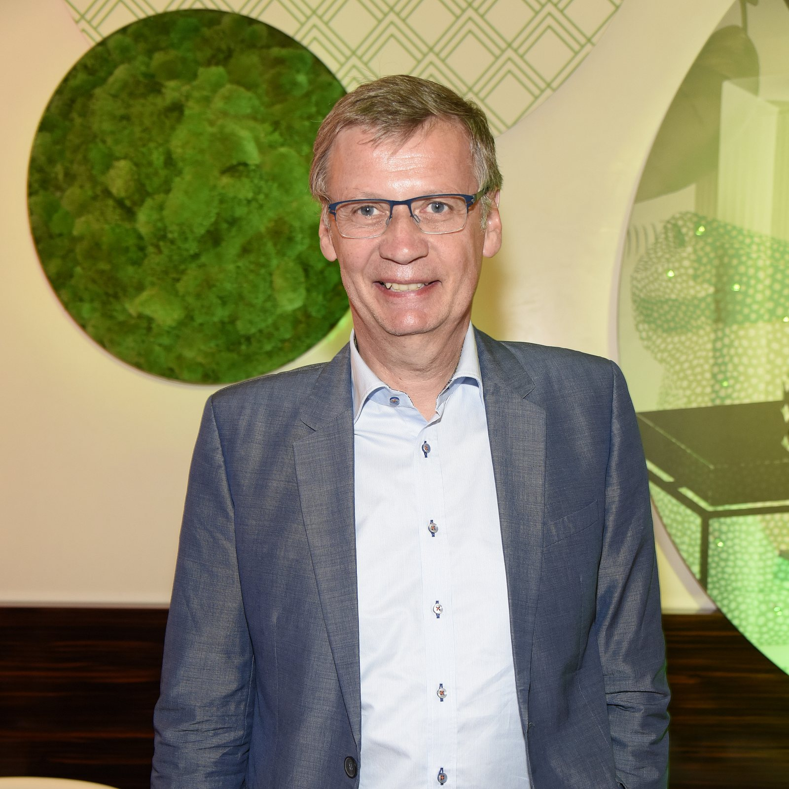 Günther Jauch Töchter