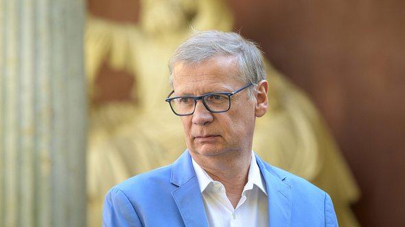 Günther Jauch - Foto: imago