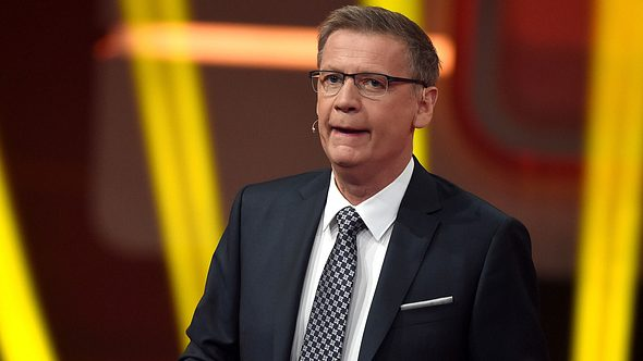 Armer Günther Jauch! - Foto: GettyImages