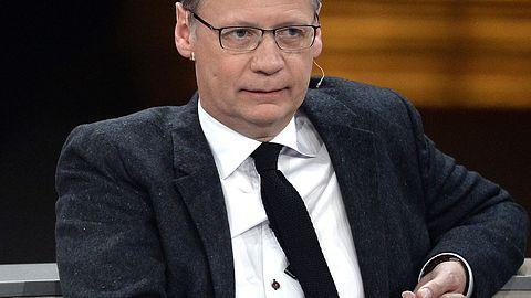 Wer wird Millionär?: Macht Günther Jauch in zwei Jahren Schluss? - Foto: Getty Images