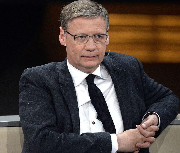TV-Aus für Günther Jauch?