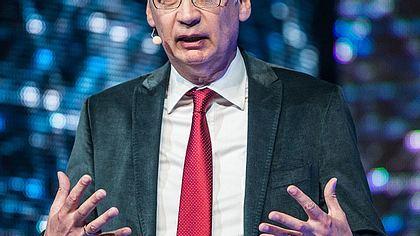 Erschreckende Neuigkeiten für Günther Jauch - Foto: GettyImages