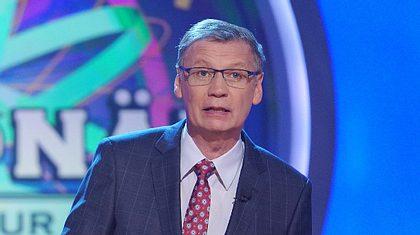 Günther Jauch spricht über seine Geld-Sorgen! - Foto: MG RTL D / Stefan Gregorowius