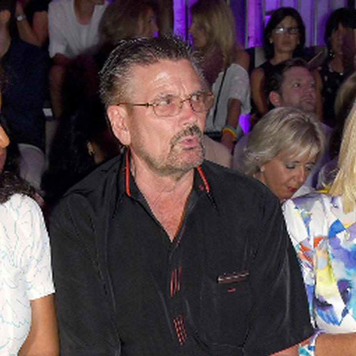 Günther Klums Agentur laufen alle Models weg