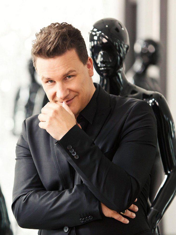 Guido Maria Kretschmer entschuldigt sich für Rebecca Mir!
