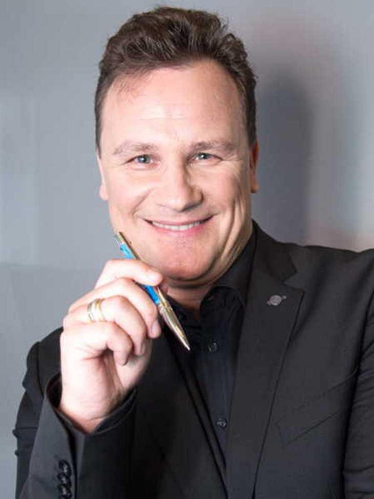 Guido Maria Kretschmer lästert über Schönheits-OPs