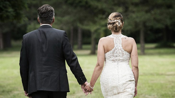 Hochzeit auf den ersten Blick: Guido und Simone