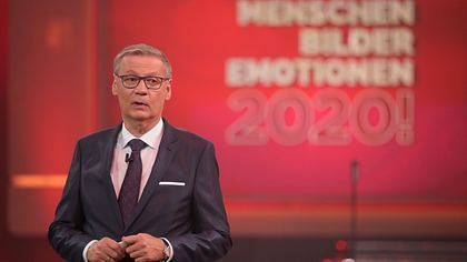 Günther Jauch - Foto: Getty Images