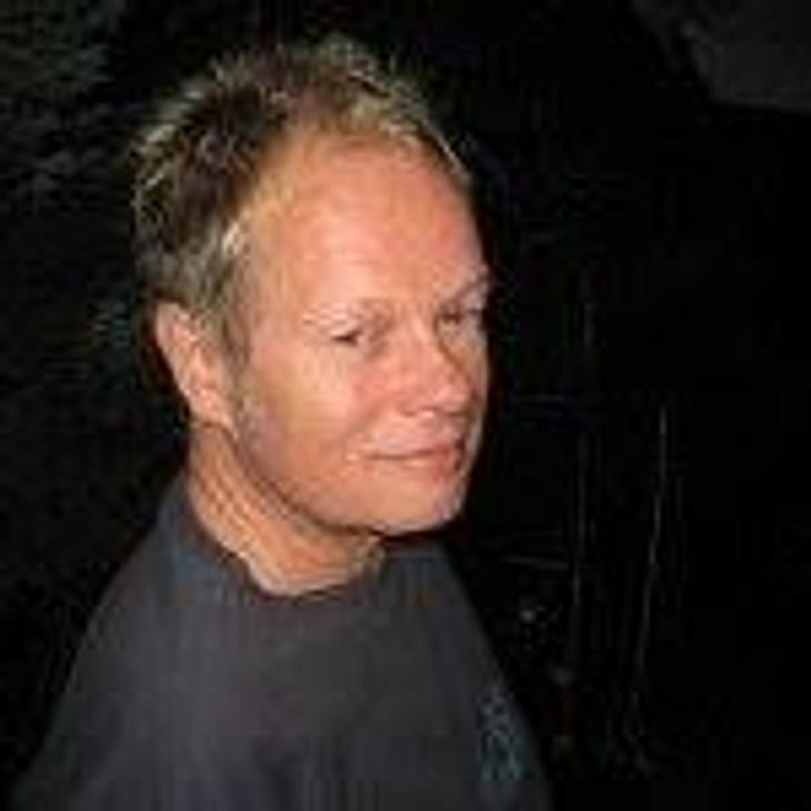 Gitarrist Gustl Lütjens ist tot