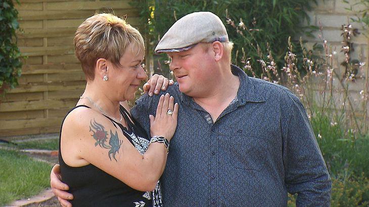 Bauer sucht Frau: Kathrin und Guy