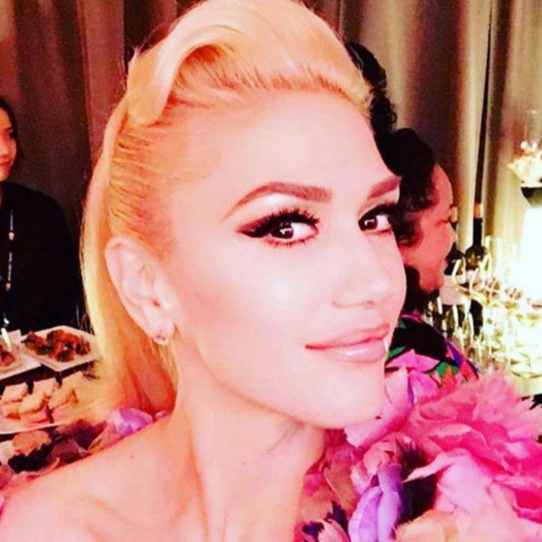 Gwen Stefani erweist sich als sehr wählerisch