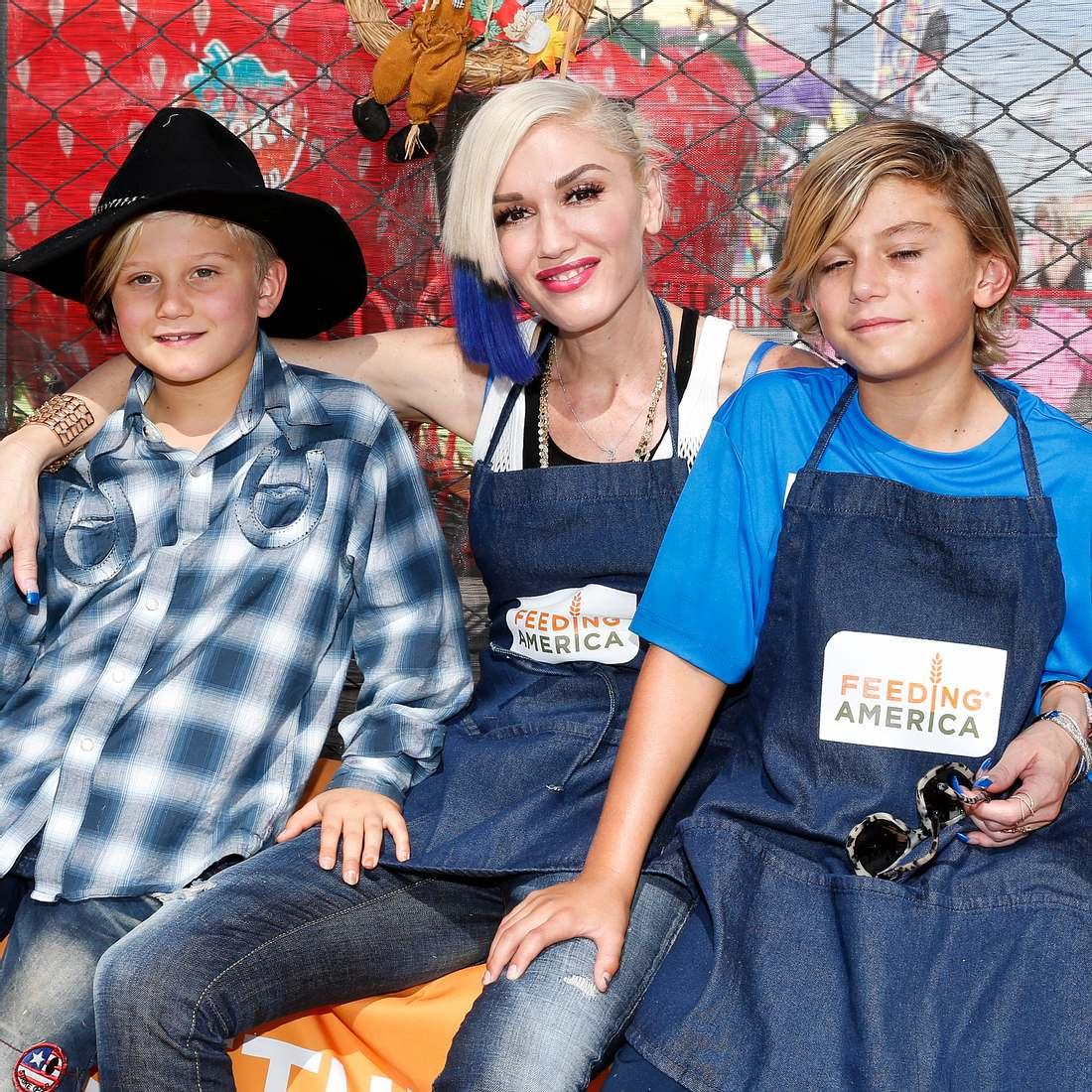 Gwen Stefani spricht Klartext