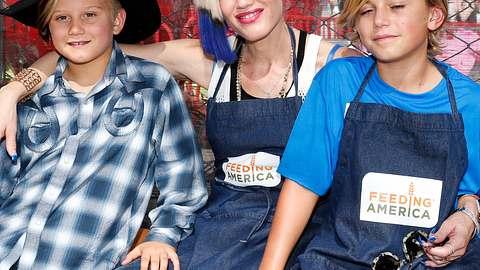 Gwen Stefani spricht Klartext - Foto: GettyImages/Rich Polk
