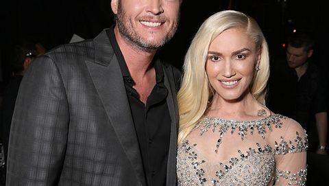 Gwen Stefani und Blake Shelton werden heiraten! - Foto: Getty Images