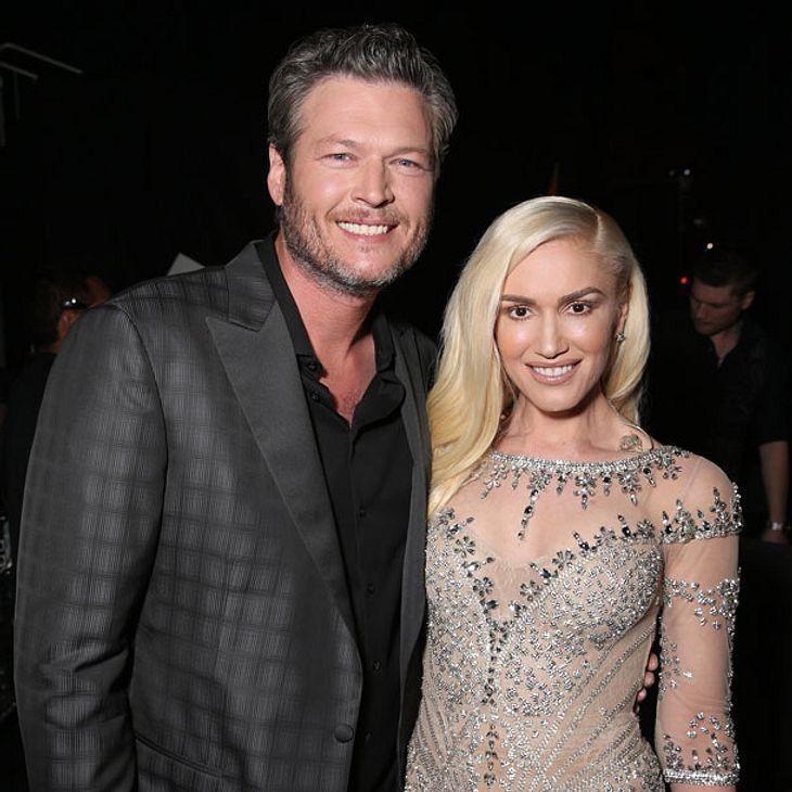 Gwen Stefani und Blake Shelton werden heiraten!
