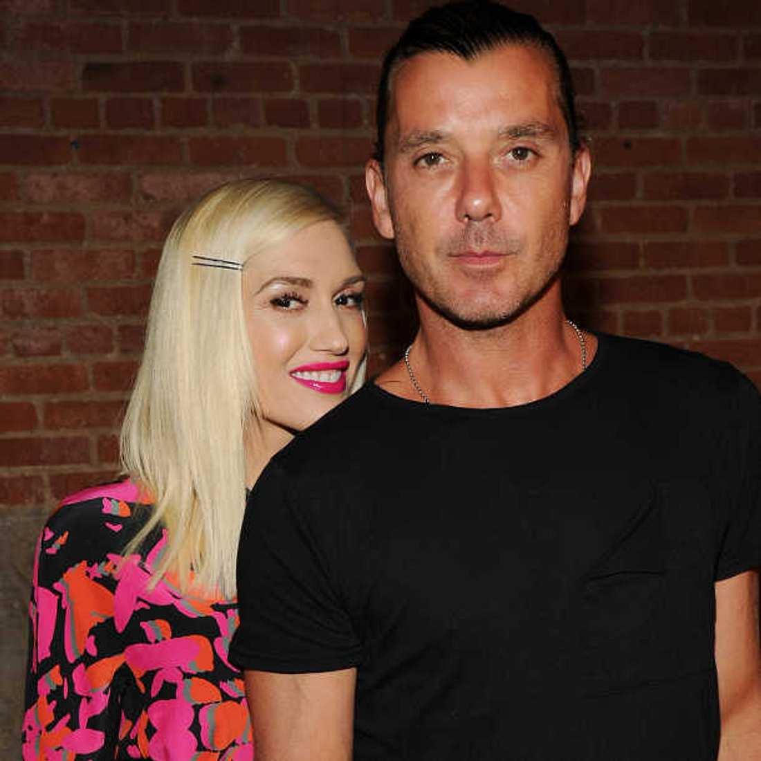 Gwen Stefani: Die Scheidung war für ihren Ex Gavin Rossdale wie der Tod!