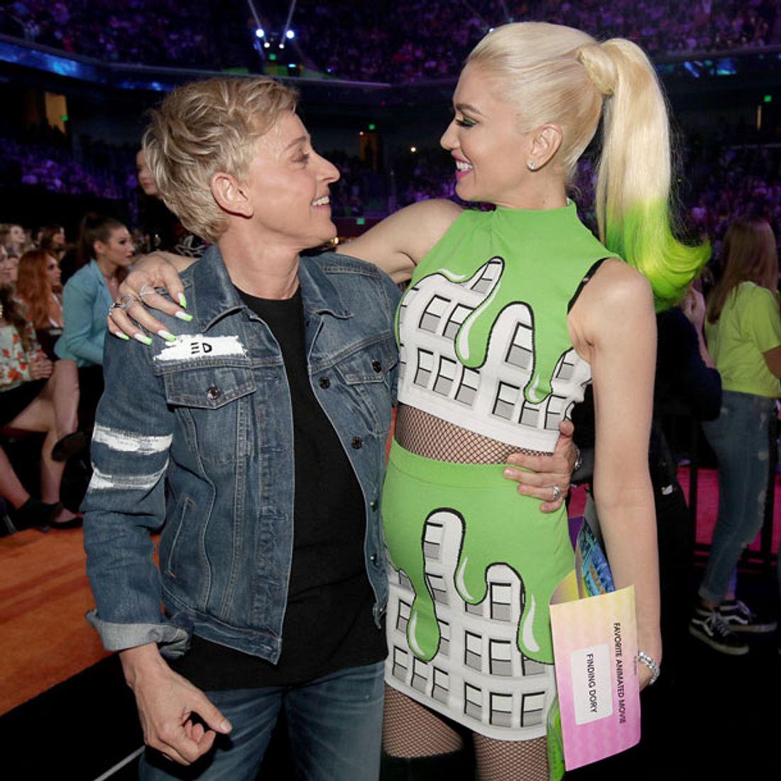 Ist Gwen Stefani wieder schwanger?